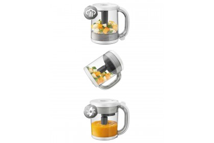 4-In-1 Avent Healthy Baby Food Maker